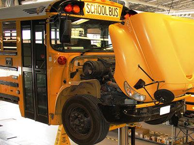 B&F Skilled Inc – Transportation | Bus Rental | Repair